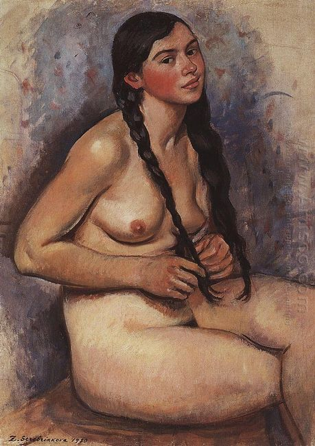 Braids 1930