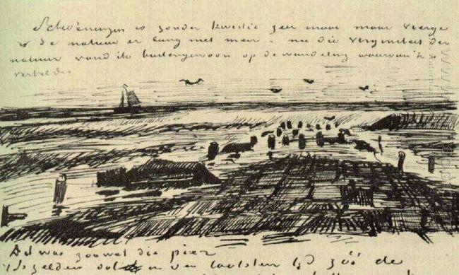 Breakwater 1883