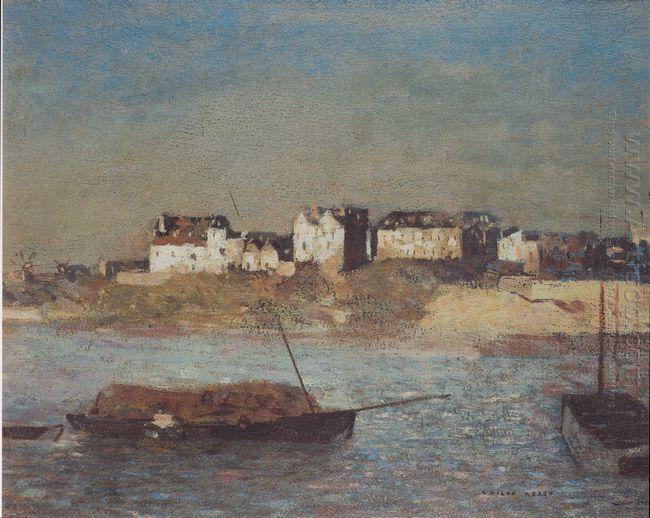 Breton Harbour