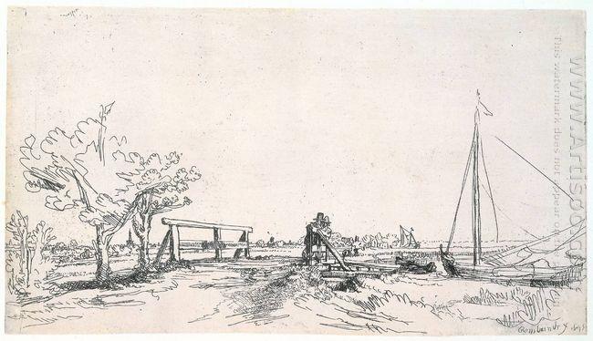 Bridge 1645