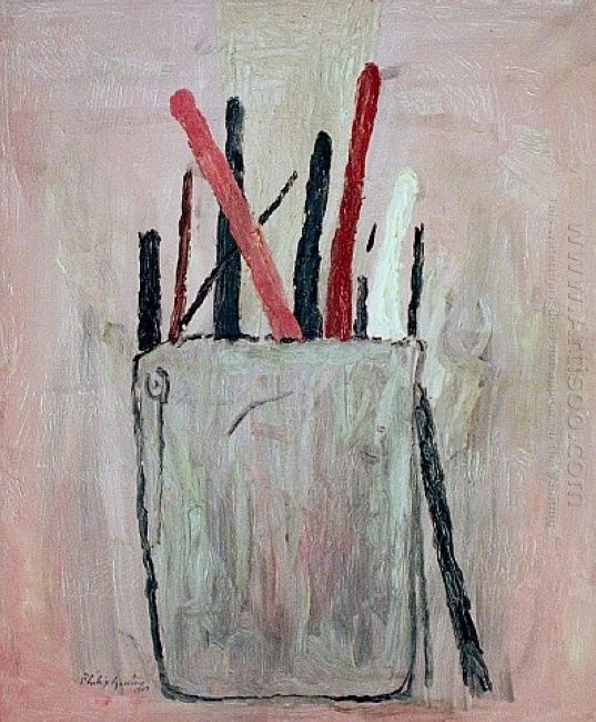 Brushes 1969