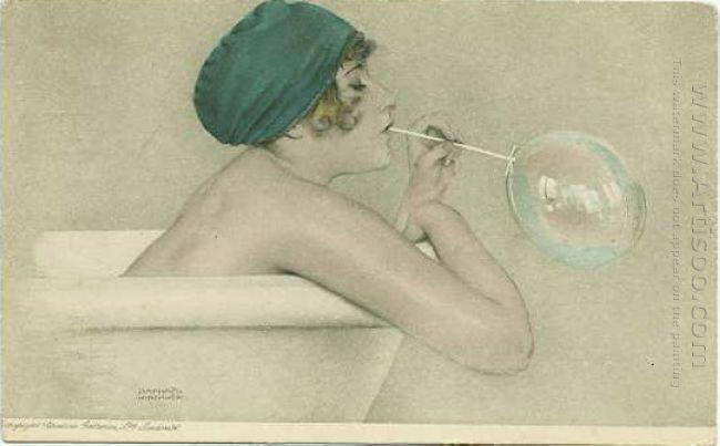 Bubbles 1916