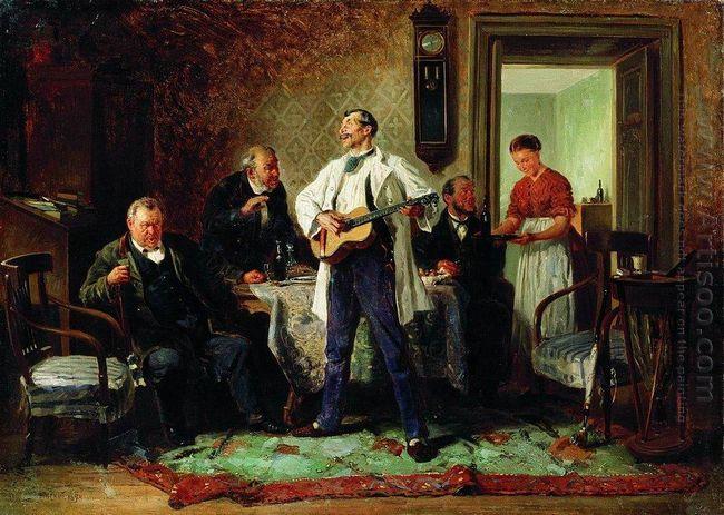 Buddies 1878