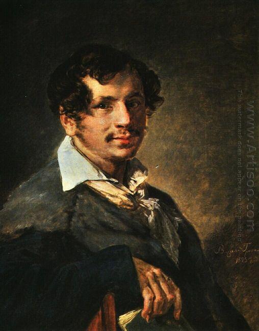 Bulakhov Peter 1823