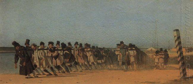 Burlaks 1866