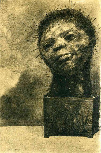 Cactus Man 1882