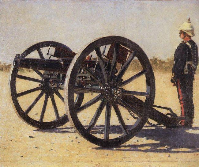 Cannon 1883
