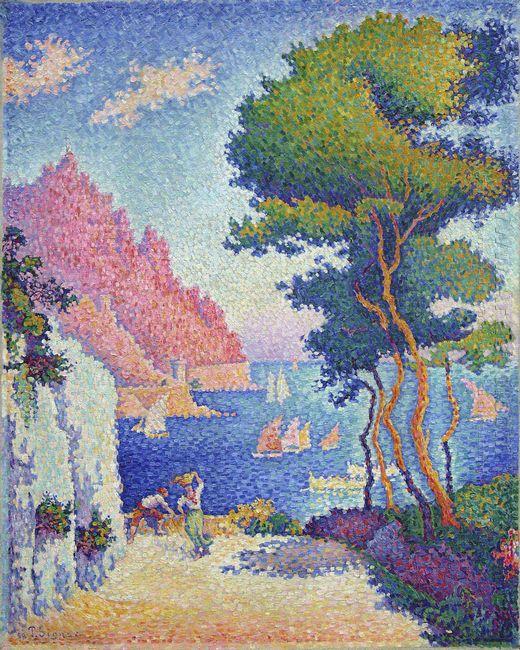 Capo Di Noli 1898