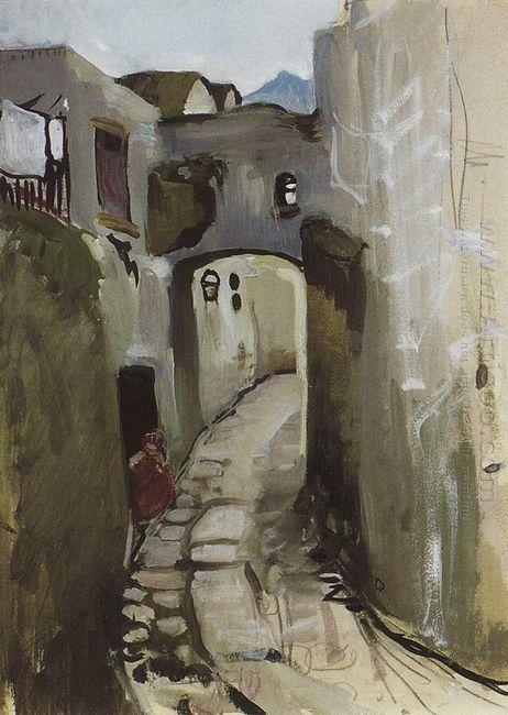 Capri 1903