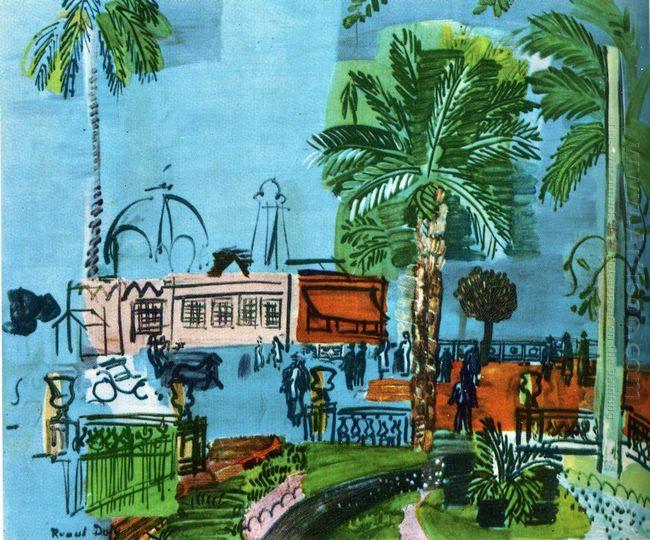 Casino Of Nice 1927