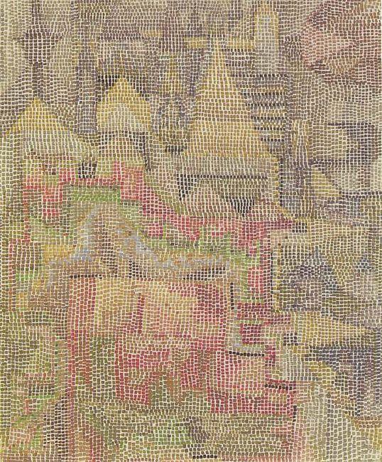 Castle Garden 1931
