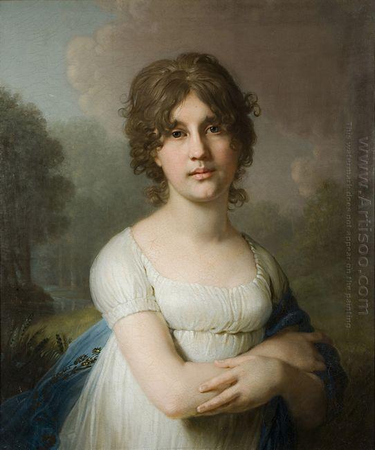 Catherine Gavrilovna Gagarina