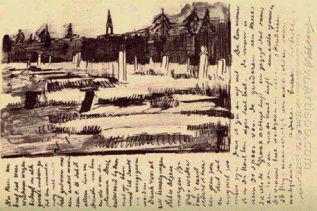 Cemetery 1883