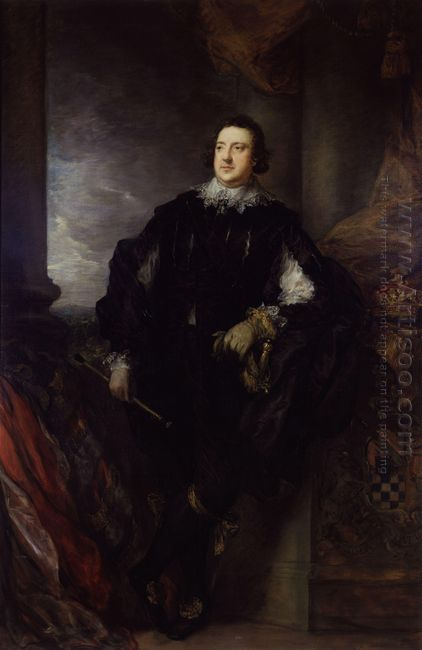 Charles Howard 11Th Duke Of Norfolk