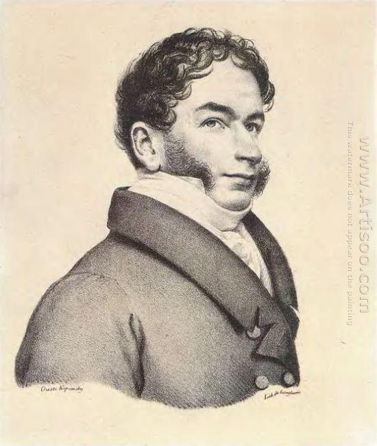 Cher De Angelis 1822