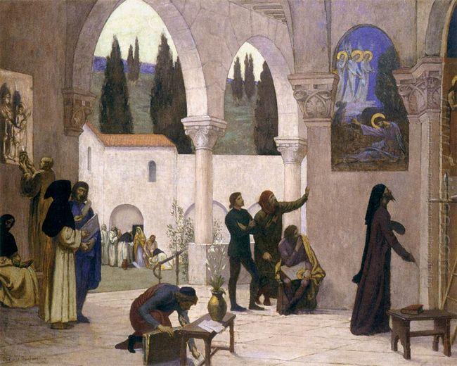 Christian Inspiration 1888