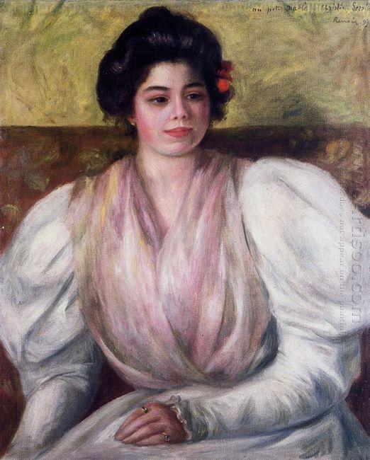Christine Lerolle 1897