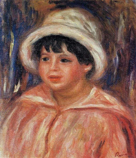Claude Renoir