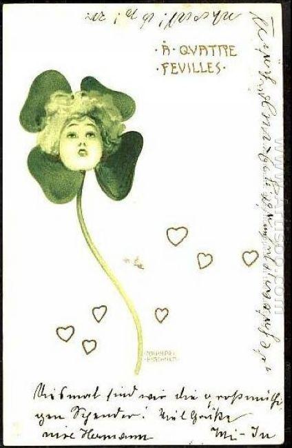 Clovers 1899 2