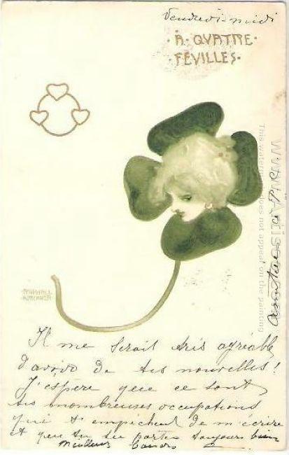Clovers 1899 3