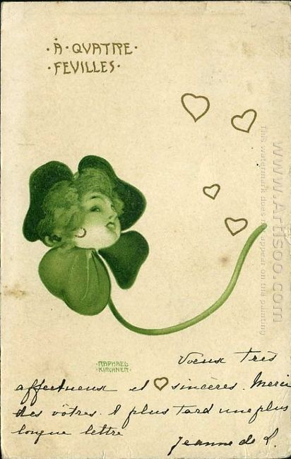 Clovers 1899 5