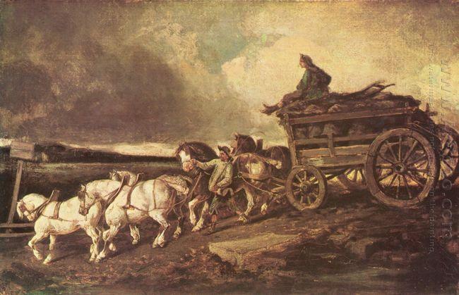 Coal Cars 1822