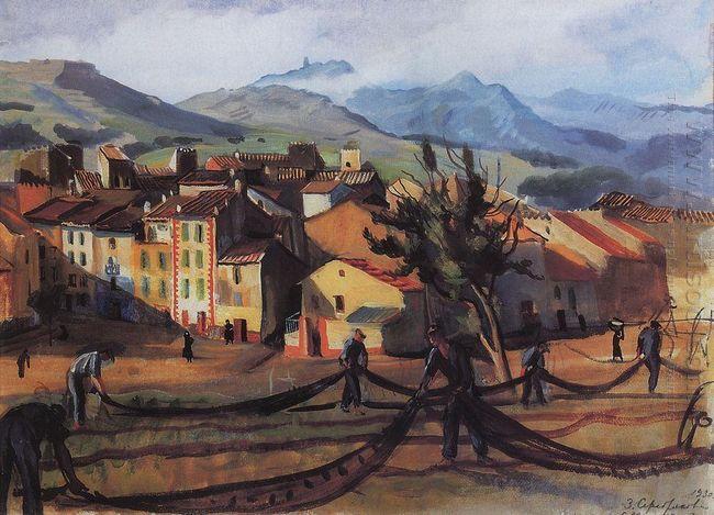 Collioure 1930