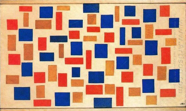 Composition 1918