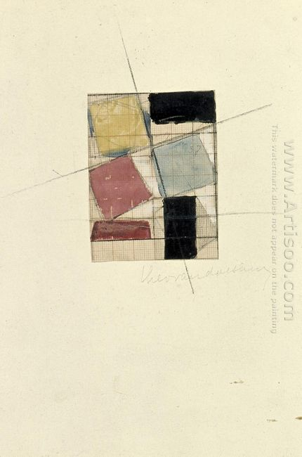 Composition Study 1930