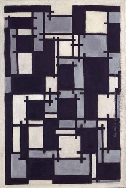 Composition X 1918