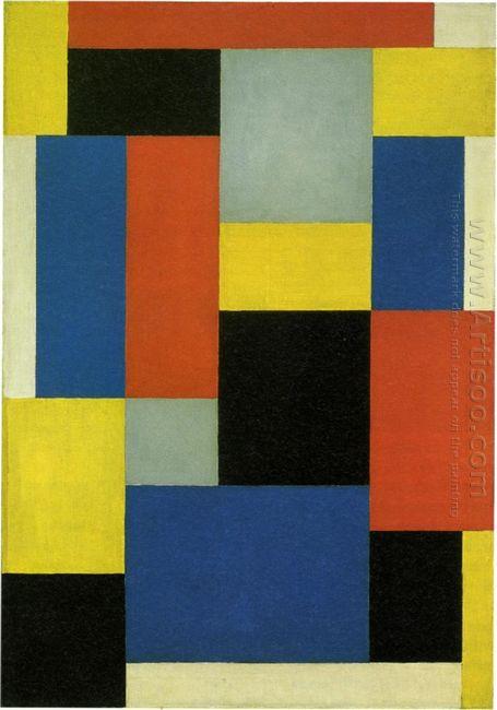 Composition Xx 1920