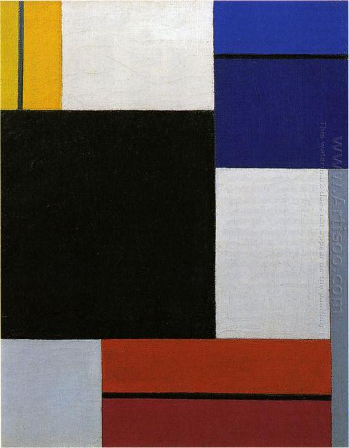 Composition Xxi 1923