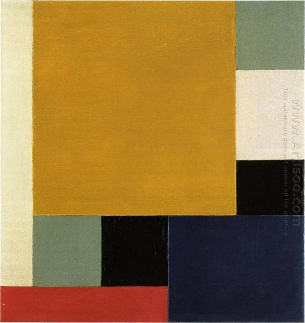 Composition Xxii 1922