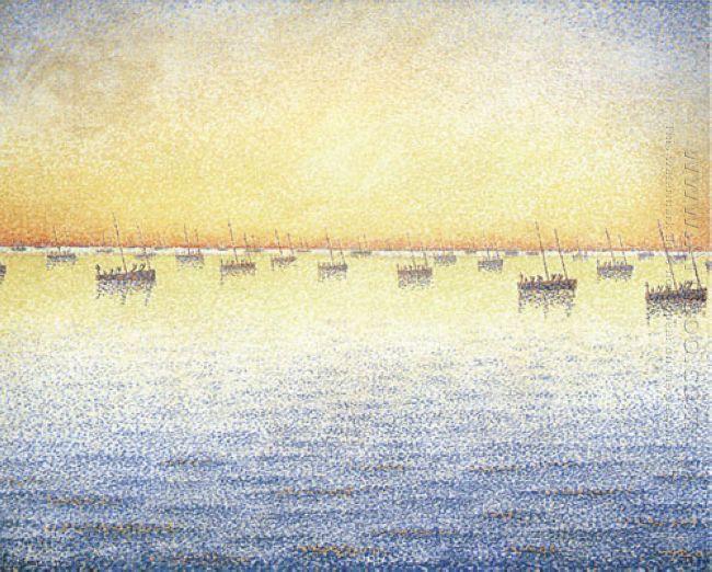 Concarneau Opus 221 Adagio 1891