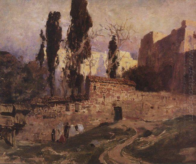 Constantinople 1882
