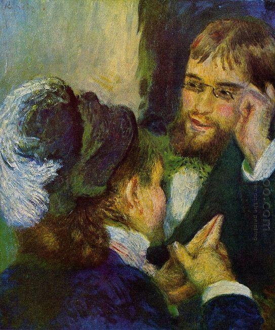 Conversation 1879