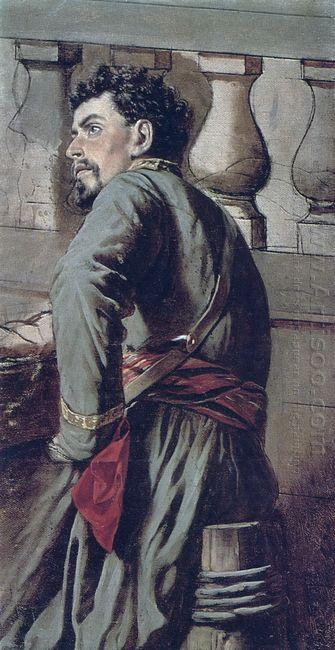 Cossack 1873