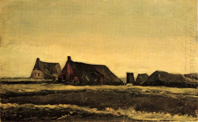 Cottages 1883