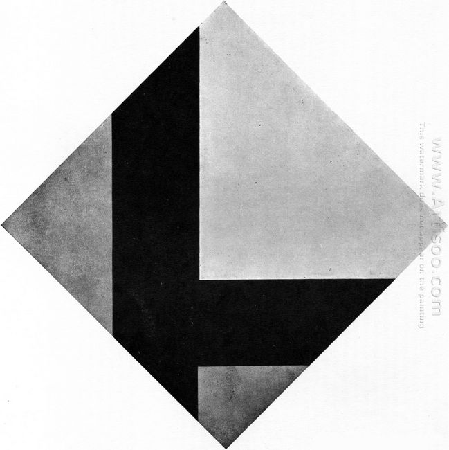 Counter Composition Viii 1924