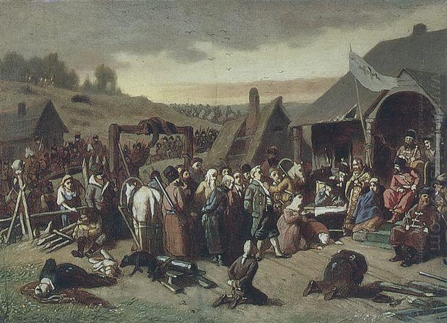 Court Pugacheva 1875