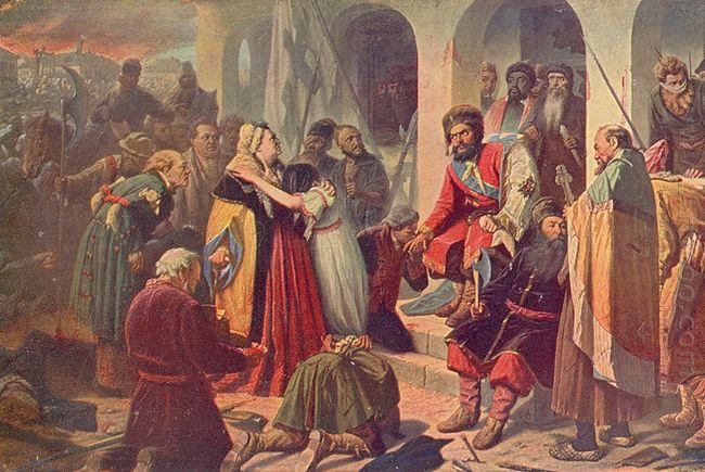 Court Pugacheva