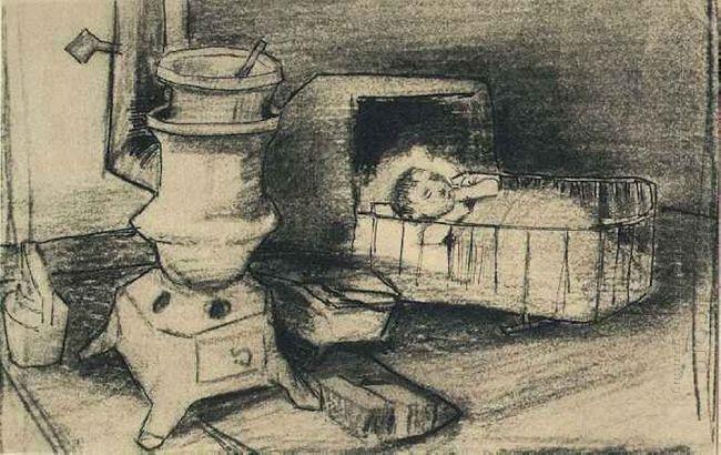 Cradle 1882