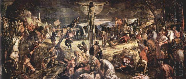 Crucifixion 1565