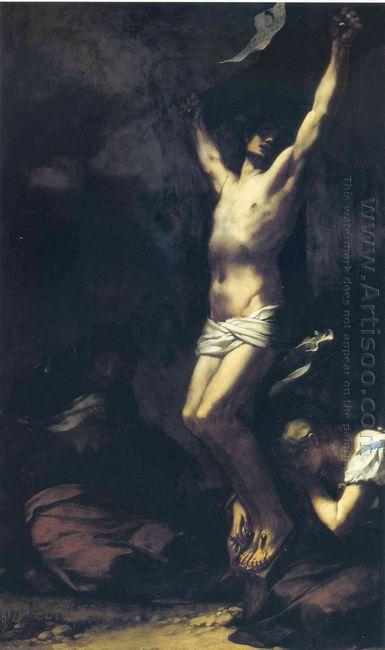 Crucifixion 1822