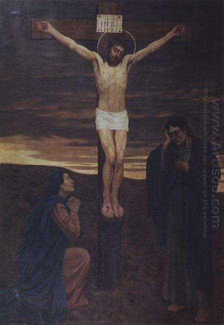 Crucifixion 1902