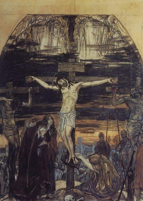 Crucifixion 1904