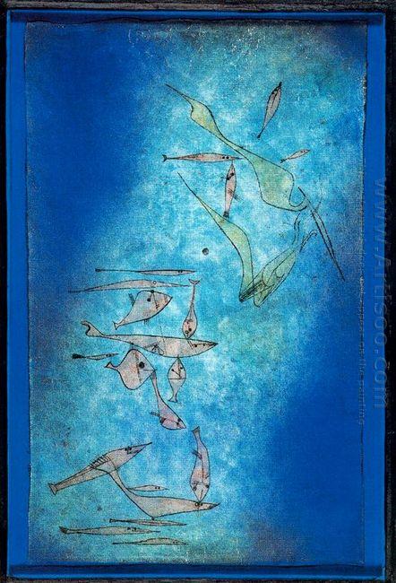 Fish Image 1925