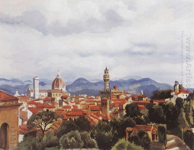 Florence 1949