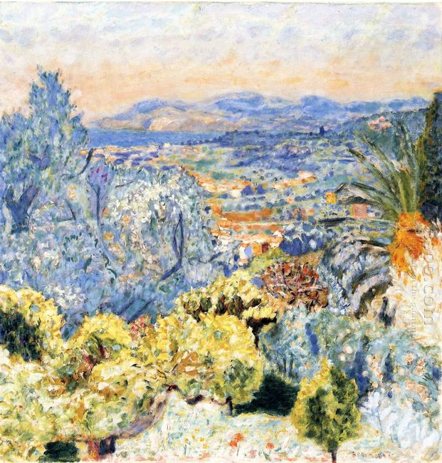 The Cote D Azur