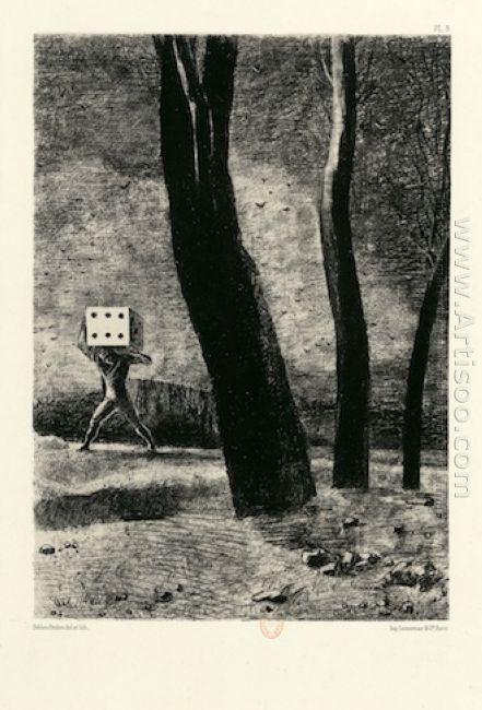 The Gambler 1879
